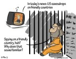 pollard in jail