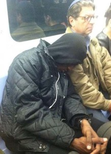 sleepin-Q train 2