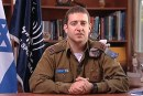 Former IDF Spokesperson Captain Barak Raz was rudely heckled by J Street U activists, who showed up late, did not understand his talk and accused him of lying. Embarrassing…
