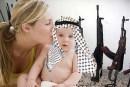 Mother-Baby-terrorist