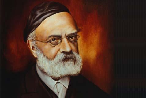 Rabbi Samson Rephael Hirsch