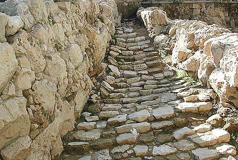 hebron antiquities