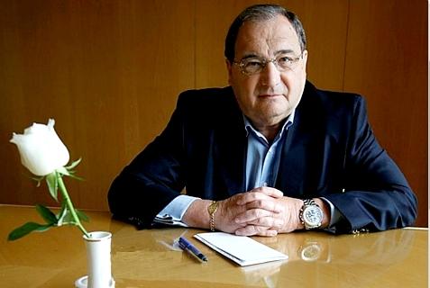 Abraham Foxman,  retiring national director of the Anti-Defamation League