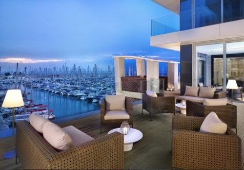 Ritz Carlton by the Water Herzliya