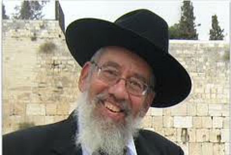 "Rabbi Meir Schuster, z""l' dies Monday at the age of 71."