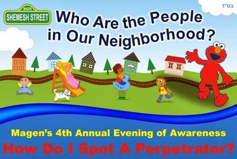 who are the people in neighborhood