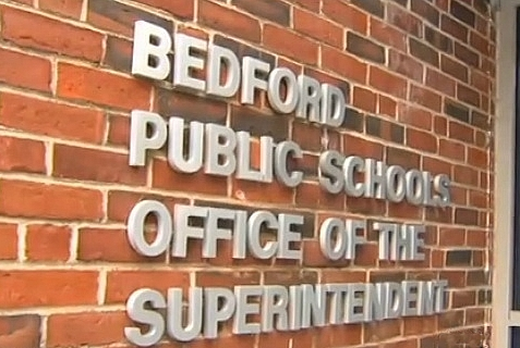 Bedford, Massachusetts is the setting for explicit acts of anti-Semitism, but the community is working together to respond.