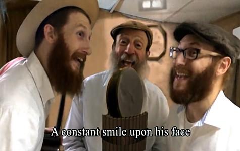 Constant Smile