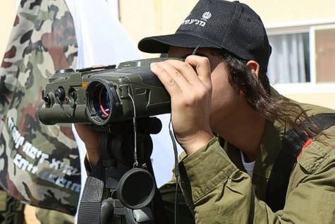 Haredi Pre-IDF Course 1
