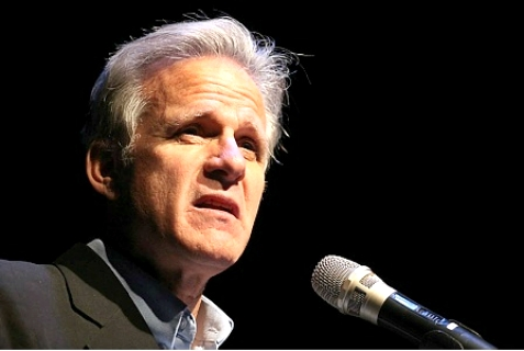 Michael Oren, Dec. 16, 2013