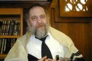 Rabbi Ezra Schochet