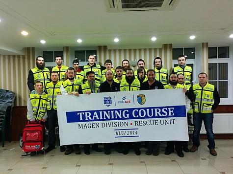 Ukraine Training 2