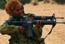 Ethiopian Israelis in the IDF