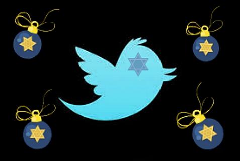 Jewish Twitter Week