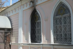 Nikolayev Synagogue Daylight 2