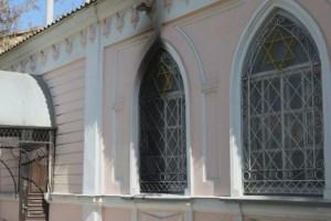 Nikolayev Synagogue Daylight 2