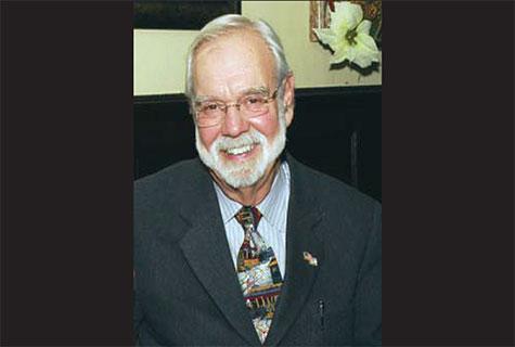 Stan Fischler