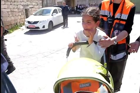 Beit HaMachpelah Expulsion