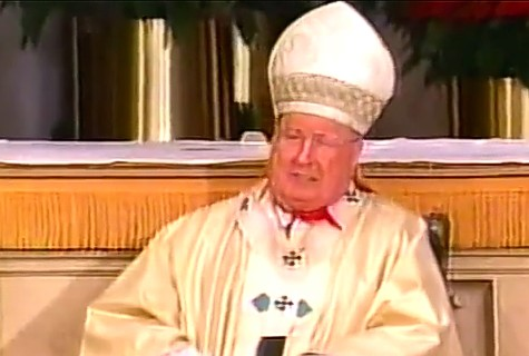 Cardinal O'Conner