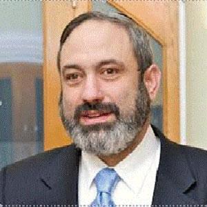 """Dr. Jeffrey Ben-Zvi, z""""l"""