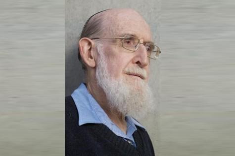Professor Dr. Shimon Glick
