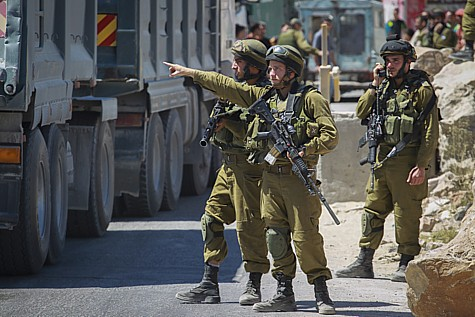 More questions than answers: IDF troops search for missing boys