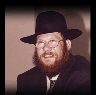 Rabbi Dovid Bryn