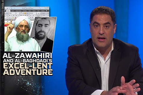 TheYoungTurks-ISIS Books