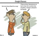 google glasses style