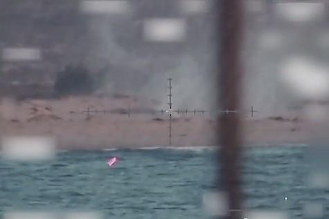 First Person Shooter Zikim Navy