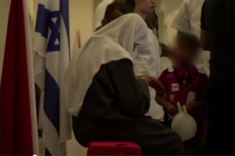 IDF Field Hospital