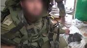 IDF Paratrooper office with the rank of Major explains how his unit foiled an ambush in Gaza on Thursday.