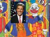kerry clown