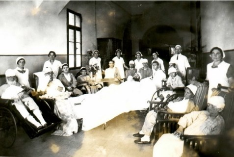 Survivor of the 1929 Hebron Massacre
