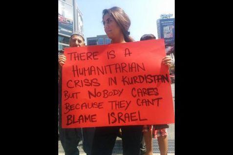 Kurdistan Crisis