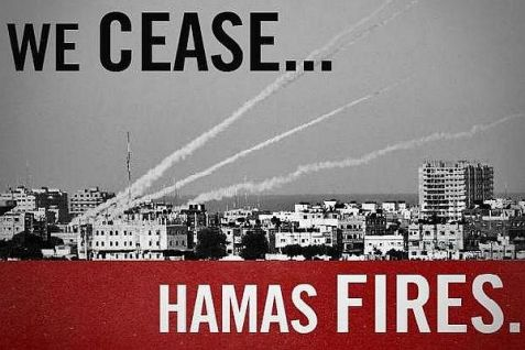 "A ""bad decision"" made by Hamas, the IDF Spokesperson said Friday, August 8, 2014."
