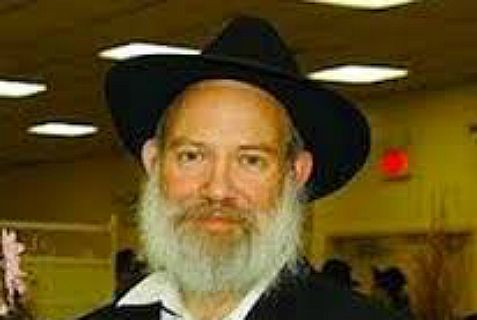 Police say Rabbi Raksin's murder was not a hate crime, but one of his daughters believes he was killed because he was a Jew.
