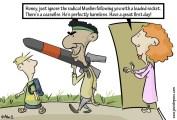 school ceasefire
