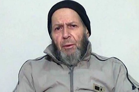 Al Qaeda had hung a death sentence over the head of Warren Weinstein since abducting him in 2011.