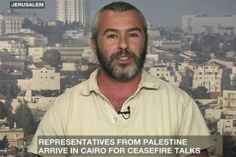 Yishai Fleisher on Al Jazeera