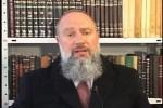 HaRav David Bar-Hayim of Machon Shilo