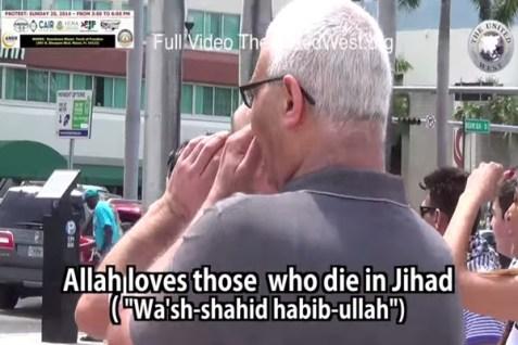 Hamas Miami Branch