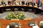 Talks, talks and talks a between p5+1 and Iran.