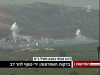 Hezbollah shooting at Har Dov