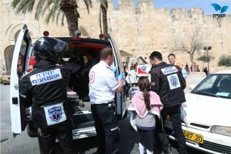 Kotel Stoning 3 Ambulance