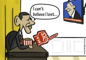Obama V15 Victory