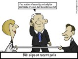 poll pole