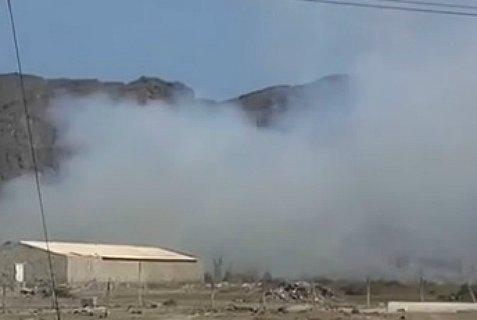 More than 40 were killed in the bombing of a Yemeni refugee camp by the Saudi-led strike force.