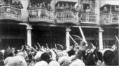 Farhud Riot June 1 1941 Baghdad