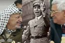 Arafat, Goebbels and Abbas.